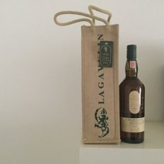 Lagavulin 18 years old 200th anniversary of Lagavulin