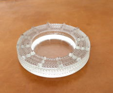 Lalique - Ashtray 'Sumatra'