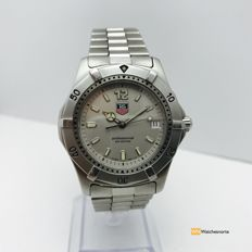 Tag Heuer Professional 200, Unisex, Año 2003, Cuarzo