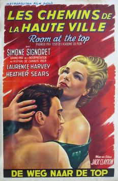 Anonymous - Room at the Top (Simone Signoret) - 1959