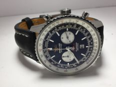 Breitling Navitimer Wempe limited edition 80/125 - Men's wristwatch