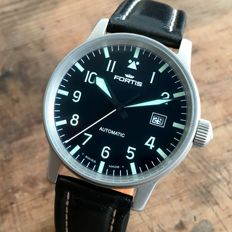 Fortis Pilot Automatic New Old Stock Men´s Watch
