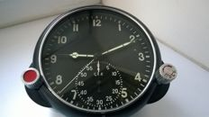 Aviation watches pilot of the 60-ЧП №65412 (USSR/СССР). Made in USSR,