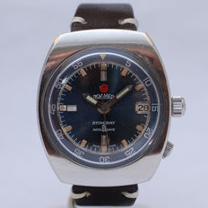 Roamer - Stingray S 44 Rotodate - 471-9120605 - Men - 1960-1969