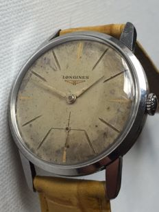 Longines-12.68Z-Men's-Swiss mase