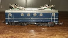 Märklin H0 - SEH800/3013 - E-loc series 1100 of the NS, blue