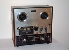 Akai GX-210D Stereo Reel to Reel Tape Recorder