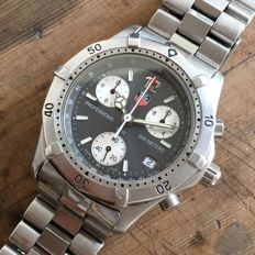 TAG Heuer 200m Chronograph Men´s Watch