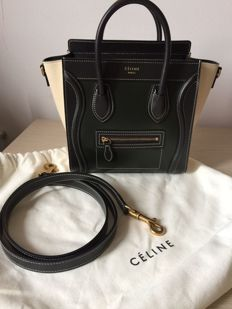 Céline – Mini Luggage Bag