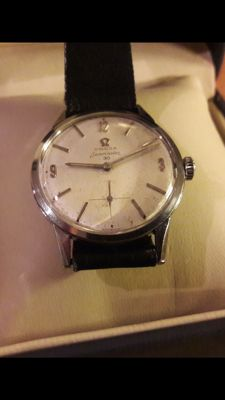 Omega Seamaster 30 men's watch, 1961
