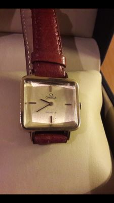 Omega de Ville women's watch, 1970s