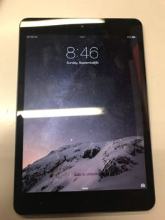 Ipad mini 2 - 16gb Cell- WiFi