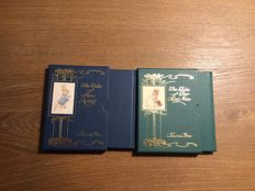 Beatrix Potter - The Tale of Two Bad Mice & The Tale of Peter Rabbit - 1993/1996