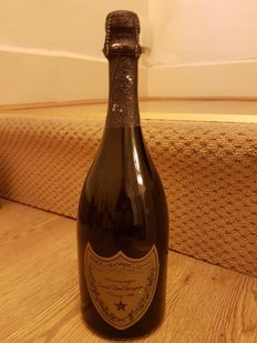 1980 Dom Perignon Brut Vintage - 1 bottle (75cl)