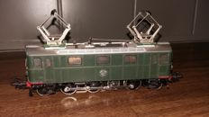 Märklin H0 - GS800 / 3019.2 - E-loc Da of the SJ, 1957