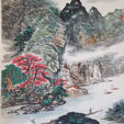 Check out our Asian Art & Objects Auction (Chinese Scrolls & Paintings)