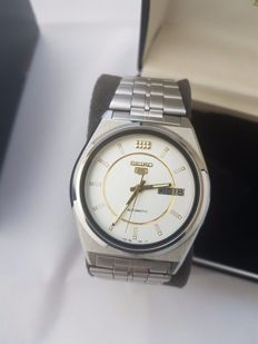 seiko 5 automatic 7009 - 876A Near New condition, box