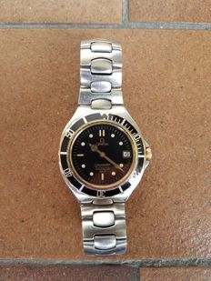Omega - Pre Bond / Seamaster automatic chronometer 200 m - Heren - 1990-1999