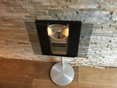 Bang and Olufsen Hifi System - Beocenter 2300 + rare B&O floor stand + Wireless Wifi module
