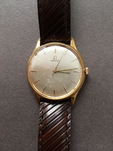 Omega Vintage Classical - Men/Women - 1961