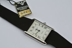 WITTNAUER GENEVE – Wristwatch – 1980s – New Old Stock