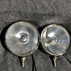 S.E.V. Marchal 819 Iode fog lamps in a good condition