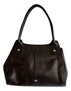 Emporio Armani – handbag – dust bag