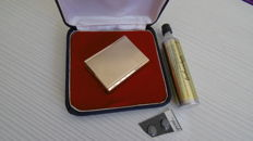 Small size gold plated S.T.Dupont.