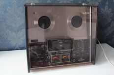 Sony reel-to-reel tape recorder TC-377