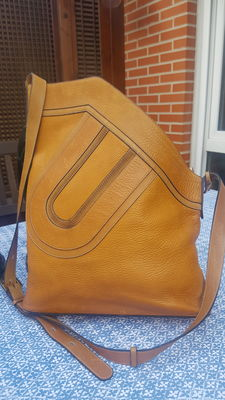 Delvaux - Vintage bag - *No Minimum Price*