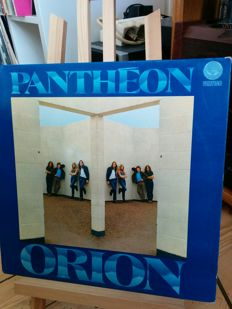 Panthéon ‎– Orion LP