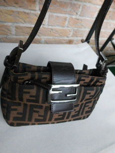 Fendi Zukka Monogram ***No minimum price***