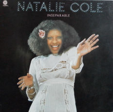 "The Nat ""King"" Cole Family 6  Lp''s // Natalie  ( Megarare ) - Freddy -  Ike  And Nat Cole Himself"