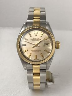 Rolex - Datejust - 6917 - Dames - 1980-1989