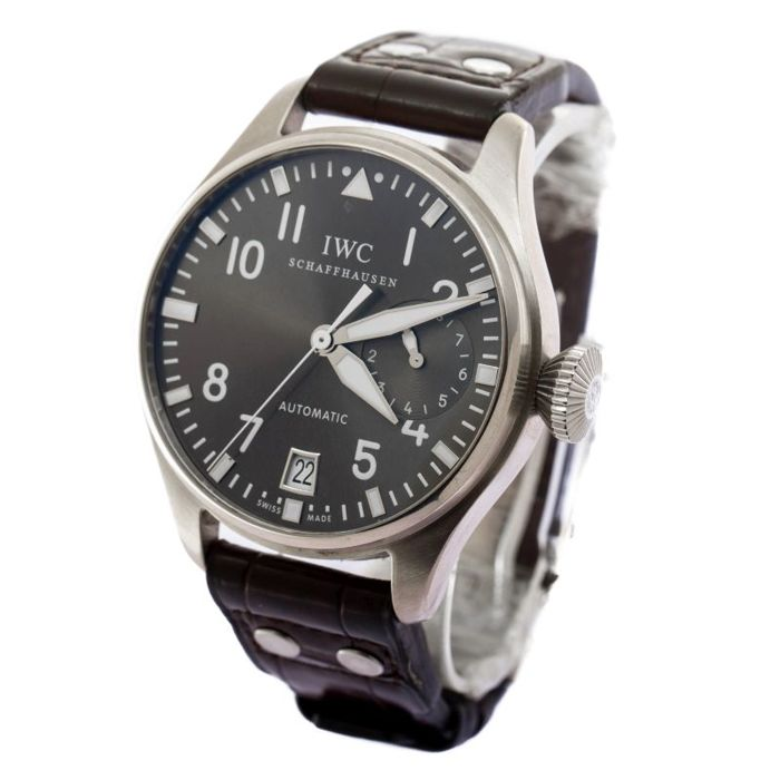 IWC - Big Pilot - IW500402 - Men - 2011-present