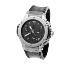 Hublot - Hublot Big Bang 41 mm steel all grey - 342.ST.5010.LR - Men