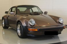 Porsche - 911 930 ur-turbo - 1976