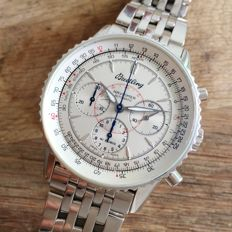Breitling - Montbrillant Navitimer - Men's watch - 2000 - 2010