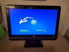 HP All in one 200PC - With keyboard and mouse