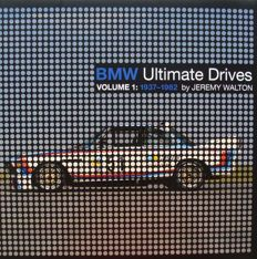Superb Book : BMW Ultimate Drives Volume 1: 1937 - 1982