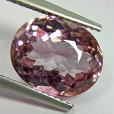 Pink Rubellite - 5.26 ct