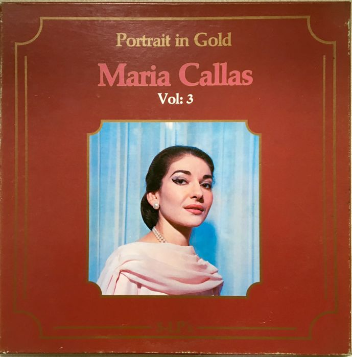 Maria Callas Live Recordings, on the 40th Anniversary of her Death