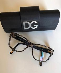 D&G - Spotted eyeglasses - *No minimum price*