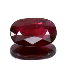 Ruby - 1.15 ct.