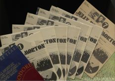 """""""Muddy Water Blues"""" and many more early jazz songs on nine albums by master pianist Jelly Roll Morton"""