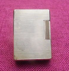 Dupont lighter - gold plated - small version