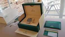 Rolex - Sea-Dweller - 116600 - Heren - 2011-heden