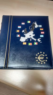 Europe - commerative 2 euro collection 2001/2012