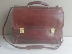 Partridge - briefcase/shoulder bag/laptop bag