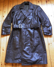 rare diplomatic / political official's greatcoat, 3rd Reich coat